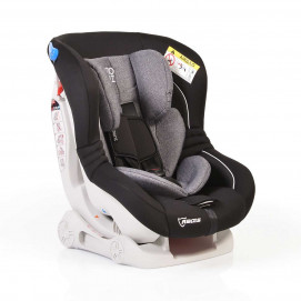 Moni Car seat Aegis Grey/Black