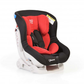 Moni Car seat Aegis Red/Black