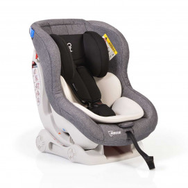 Moni Car seat Aegis Beige/Grey