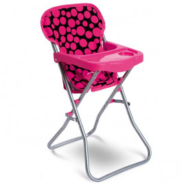 Nano Highchair for dolls Yummy