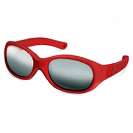 Visiomed  Sunglasses Luna 2-4 years Red 2018