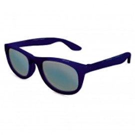 Visiomed  Sunglasses Miami Kids 4-8 years Dark Blue 2018