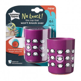Tommee Tippee Super Cup 190мл 6м+ girl