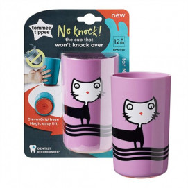 Tommee Tippee Super Cup 300мл. 12м+ girl