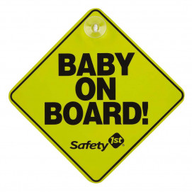 Safety 1st Baby on board SF.0065