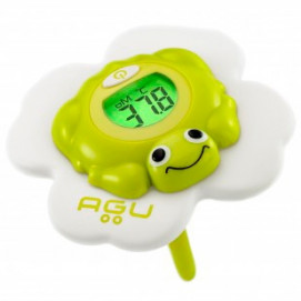 Agu Thermometer for bath Froggy