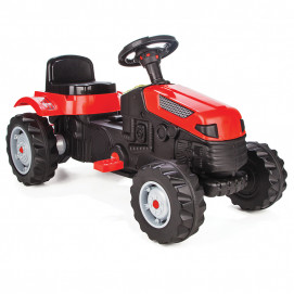 Pilsan Kids pedal tractor ACTIVE Red