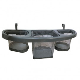 Chipolino Tray for accessories for cribs and travel cots