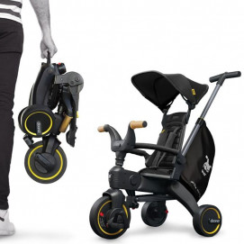 Doona Folding tricycle LIKI TRIKE S5 DELUX