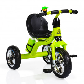BYOX Baby Tricycle Cavalier green