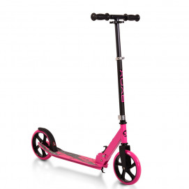 BYOX Scooter STORM Pink