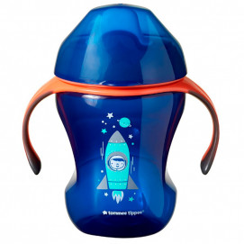 Tommee Tippee 7m+ Training Sippee Cup for boy