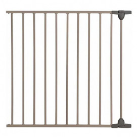 Safety 1st Extension for modular metal barrier 72 cm Grey SF.0017