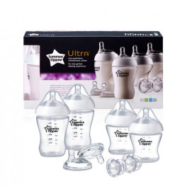 Tommee Tippee Set for newborn baby Ultra