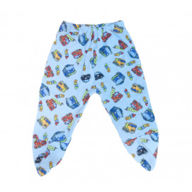 Sali Toddlers print boy