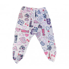 Sali Toddlers print girl