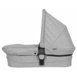 Topmark Carry Cot 2 COMBI Black Grey