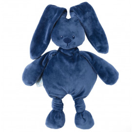 Nattou Soft toy Bunny Cuddle Blue