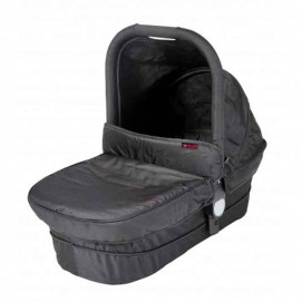Topmark Carry Cot 2 COMBI Black
