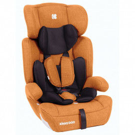 Kikkaboo Car seat ZIMPLA 1-2-3 (9-36 kg) Orange