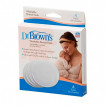 Dr.Brown's Washable breast pads 4pcs Dr.Brown's from Pakostnik